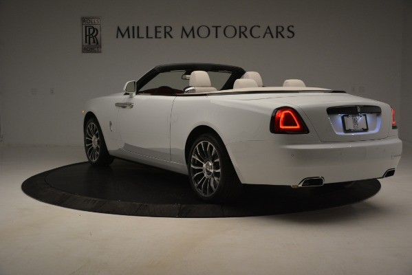Used 2019 Rolls-Royce Dawn for sale $389,900 at Maserati of Greenwich in Greenwich CT 06830 6