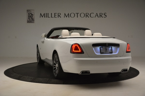 Used 2019 Rolls-Royce Dawn for sale $389,900 at Maserati of Greenwich in Greenwich CT 06830 7