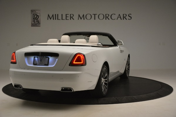Used 2019 Rolls-Royce Dawn for sale $389,900 at Maserati of Greenwich in Greenwich CT 06830 9