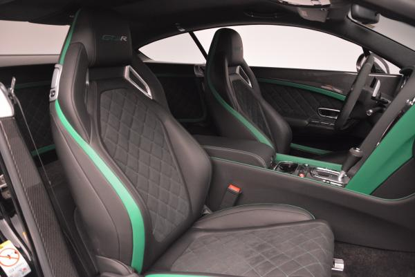Used 2015 Bentley Continental GT GT3-R for sale Sold at Maserati of Greenwich in Greenwich CT 06830 23