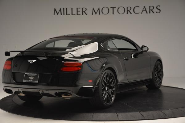 Used 2015 Bentley Continental GT GT3-R for sale Sold at Maserati of Greenwich in Greenwich CT 06830 7