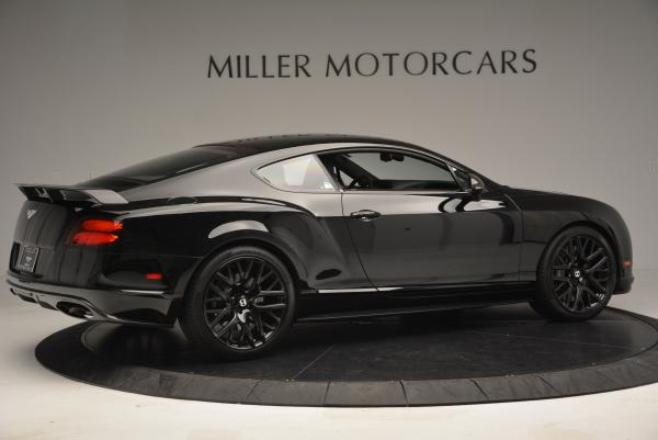 Used 2015 Bentley Continental GT GT3-R for sale Sold at Maserati of Greenwich in Greenwich CT 06830 8
