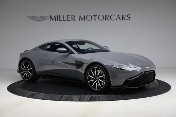 New 2019 Aston Martin Vantage for sale Sold at Maserati of Greenwich in Greenwich CT 06830 9