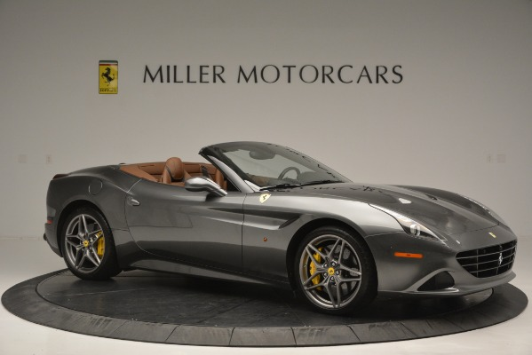 Used 2016 Ferrari California T Handling Speciale for sale Sold at Maserati of Greenwich in Greenwich CT 06830 10