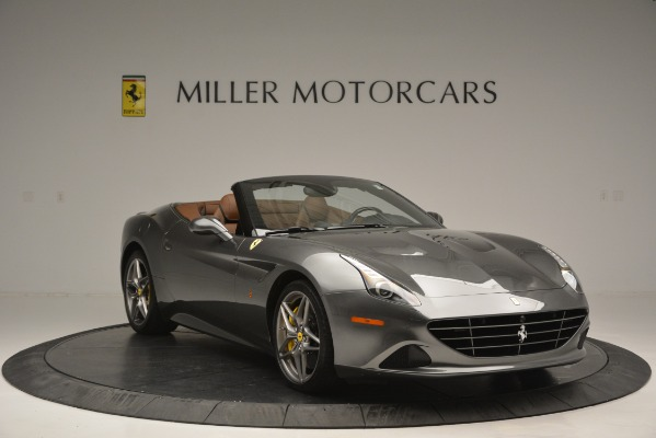 Used 2016 Ferrari California T Handling Speciale for sale Sold at Maserati of Greenwich in Greenwich CT 06830 11