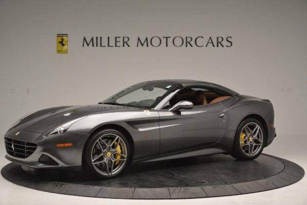 Used 2016 Ferrari California T Handling Speciale for sale Sold at Maserati of Greenwich in Greenwich CT 06830 14
