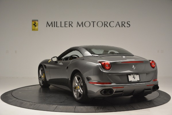 Used 2016 Ferrari California T Handling Speciale for sale Sold at Maserati of Greenwich in Greenwich CT 06830 17