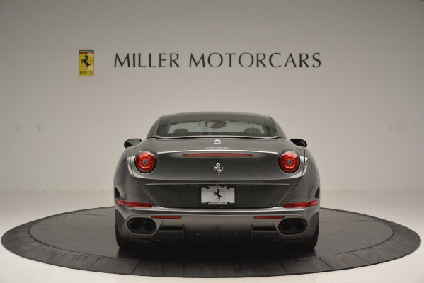 Used 2016 Ferrari California T Handling Speciale for sale Sold at Maserati of Greenwich in Greenwich CT 06830 18