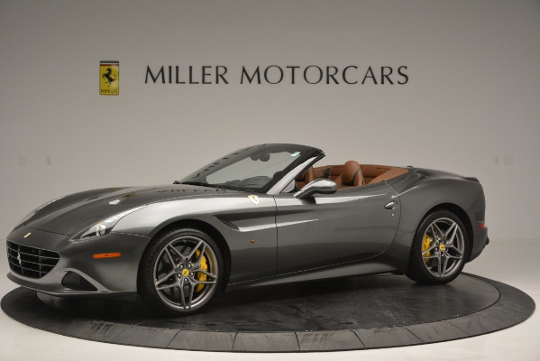 Used 2016 Ferrari California T Handling Speciale for sale Sold at Maserati of Greenwich in Greenwich CT 06830 2