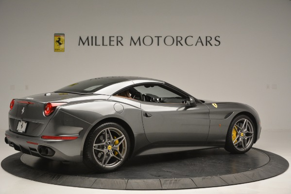 Used 2016 Ferrari California T Handling Speciale for sale Sold at Maserati of Greenwich in Greenwich CT 06830 20