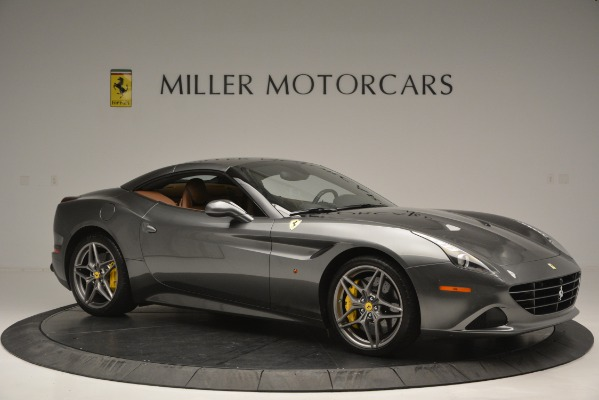 Used 2016 Ferrari California T Handling Speciale for sale Sold at Maserati of Greenwich in Greenwich CT 06830 22