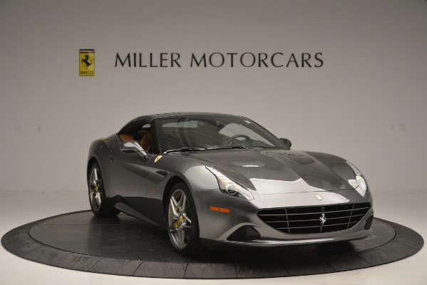 Used 2016 Ferrari California T Handling Speciale for sale Sold at Maserati of Greenwich in Greenwich CT 06830 23