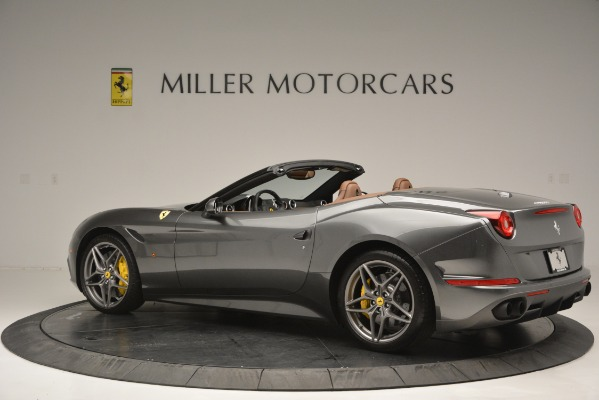 Used 2016 Ferrari California T Handling Speciale for sale Sold at Maserati of Greenwich in Greenwich CT 06830 4