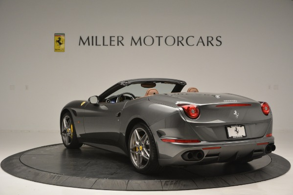 Used 2016 Ferrari California T Handling Speciale for sale Sold at Maserati of Greenwich in Greenwich CT 06830 5