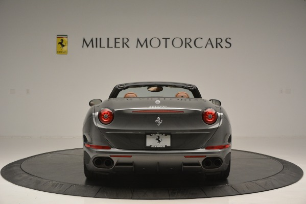 Used 2016 Ferrari California T Handling Speciale for sale Sold at Maserati of Greenwich in Greenwich CT 06830 6