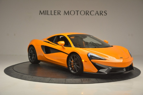 Used 2019 McLaren 570S Spider for sale $186,900 at Maserati of Greenwich in Greenwich CT 06830 21