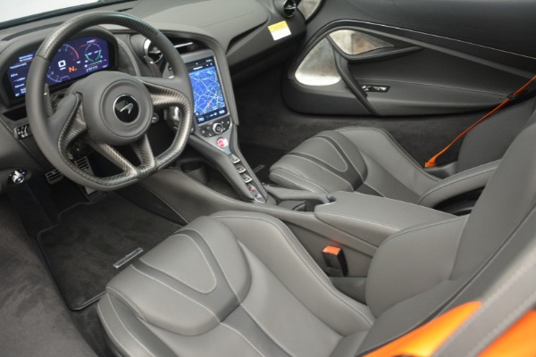 New 2019 McLaren 720S Coupe for sale $336,440 at Maserati of Greenwich in Greenwich CT 06830 16
