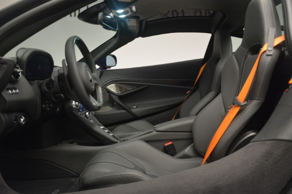 New 2019 McLaren 720S Coupe for sale $336,440 at Maserati of Greenwich in Greenwich CT 06830 19