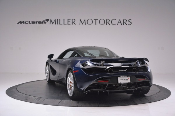 New 2019 McLaren 720S Coupe for sale $336,440 at Maserati of Greenwich in Greenwich CT 06830 5