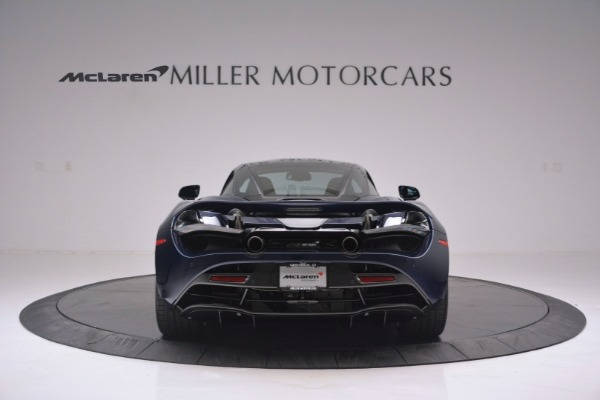 New 2019 McLaren 720S Coupe for sale $336,440 at Maserati of Greenwich in Greenwich CT 06830 6