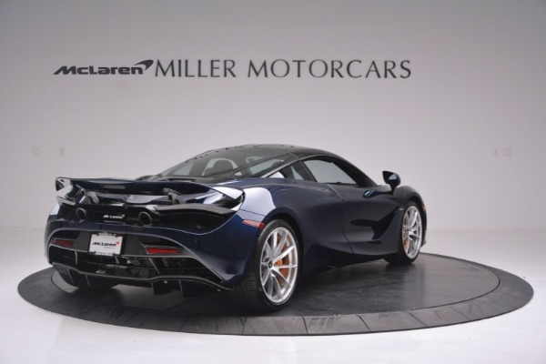 New 2019 McLaren 720S Coupe for sale $336,440 at Maserati of Greenwich in Greenwich CT 06830 7