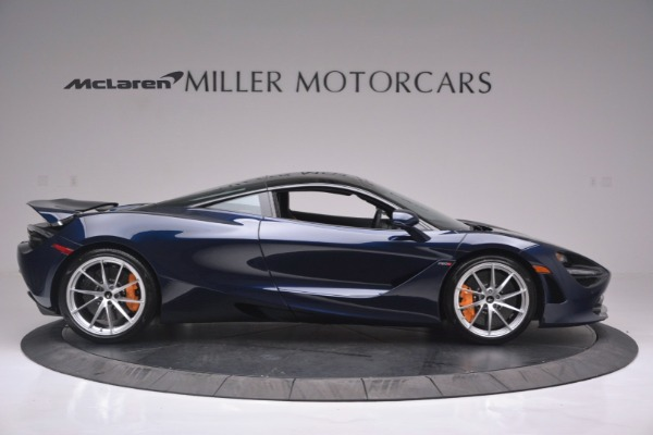 New 2019 McLaren 720S Coupe for sale $336,440 at Maserati of Greenwich in Greenwich CT 06830 9