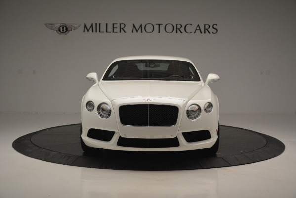 Used 2015 Bentley Continental GT V8 for sale Sold at Maserati of Greenwich in Greenwich CT 06830 12