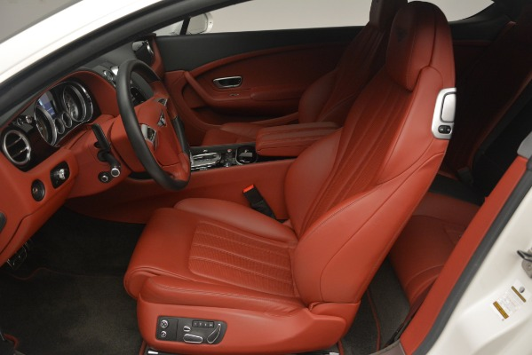 Used 2015 Bentley Continental GT V8 for sale Sold at Maserati of Greenwich in Greenwich CT 06830 18
