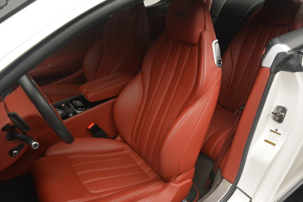 Used 2015 Bentley Continental GT V8 for sale Sold at Maserati of Greenwich in Greenwich CT 06830 19