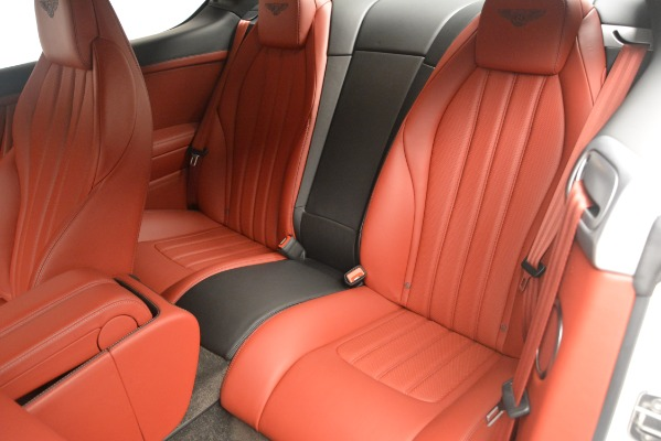 Used 2015 Bentley Continental GT V8 for sale Sold at Maserati of Greenwich in Greenwich CT 06830 21