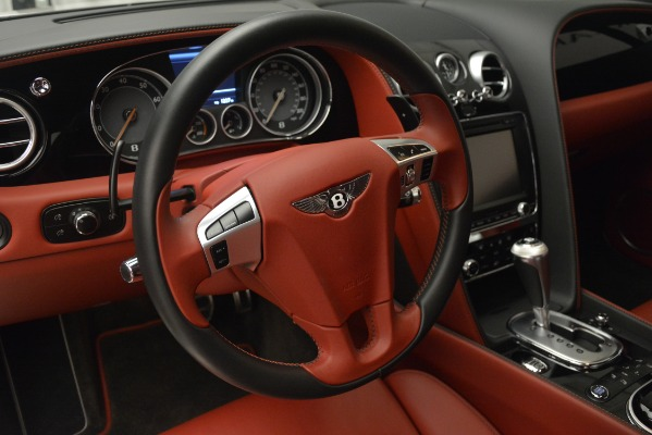 Used 2015 Bentley Continental GT V8 for sale Sold at Maserati of Greenwich in Greenwich CT 06830 22
