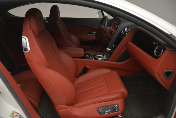 Used 2015 Bentley Continental GT V8 for sale Sold at Maserati of Greenwich in Greenwich CT 06830 25