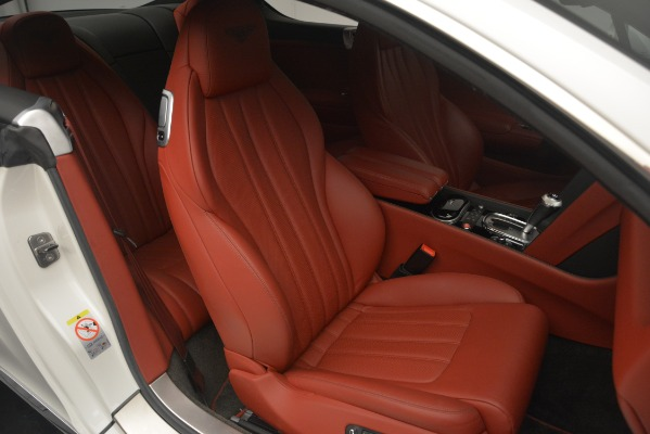 Used 2015 Bentley Continental GT V8 for sale Sold at Maserati of Greenwich in Greenwich CT 06830 26