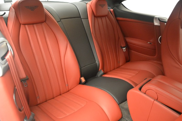 Used 2015 Bentley Continental GT V8 for sale Sold at Maserati of Greenwich in Greenwich CT 06830 28