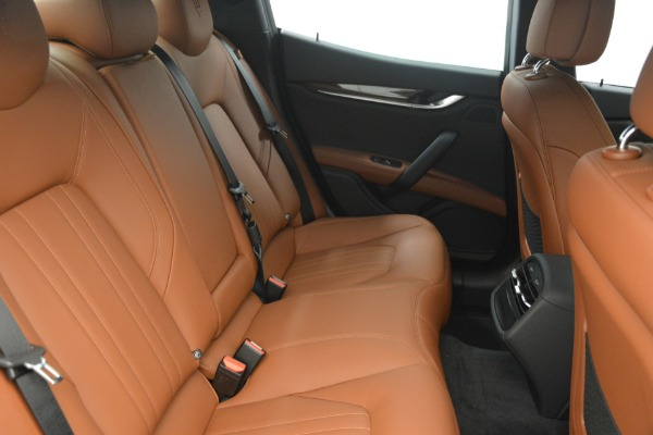 Used 2019 Maserati Ghibli S Q4 for sale Call for price at Maserati of Greenwich in Greenwich CT 06830 21