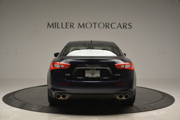 Used 2019 Maserati Ghibli S Q4 for sale Call for price at Maserati of Greenwich in Greenwich CT 06830 6