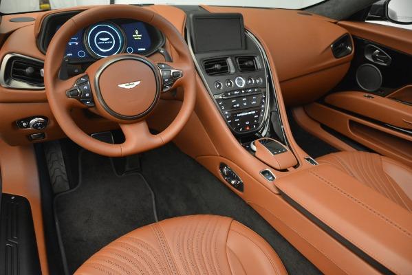 Used 2019 Aston Martin DB11 Volante for sale $214,990 at Maserati of Greenwich in Greenwich CT 06830 20