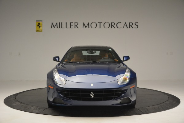 Used 2016 Ferrari FF for sale Sold at Maserati of Greenwich in Greenwich CT 06830 12