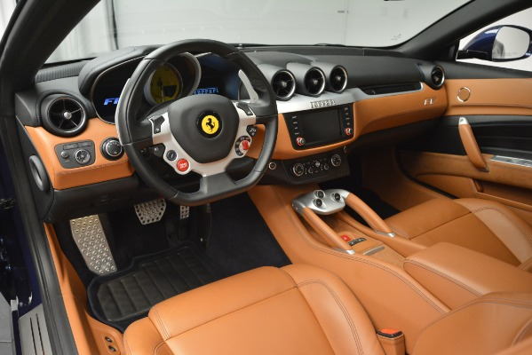 Used 2016 Ferrari FF for sale Sold at Maserati of Greenwich in Greenwich CT 06830 13