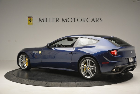 Used 2016 Ferrari FF for sale Sold at Maserati of Greenwich in Greenwich CT 06830 4