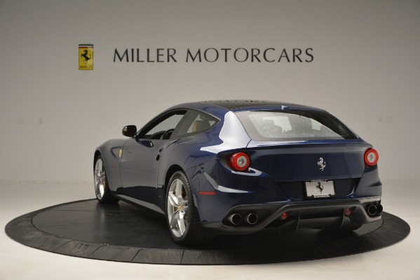 Used 2016 Ferrari FF for sale Sold at Maserati of Greenwich in Greenwich CT 06830 5