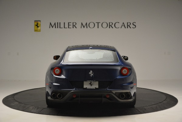 Used 2016 Ferrari FF for sale Sold at Maserati of Greenwich in Greenwich CT 06830 6