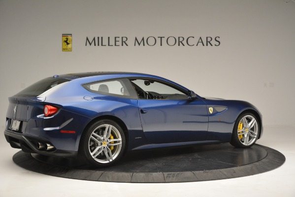 Used 2016 Ferrari FF for sale Sold at Maserati of Greenwich in Greenwich CT 06830 8