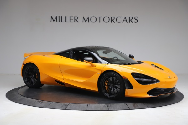 Used 2019 McLaren 720S Performance for sale $309,990 at Maserati of Greenwich in Greenwich CT 06830 10
