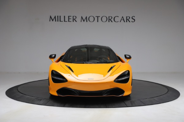 Used 2019 McLaren 720S Performance for sale $309,990 at Maserati of Greenwich in Greenwich CT 06830 12