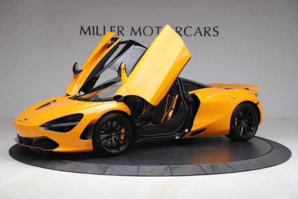 Used 2019 McLaren 720S Performance for sale $309,990 at Maserati of Greenwich in Greenwich CT 06830 15