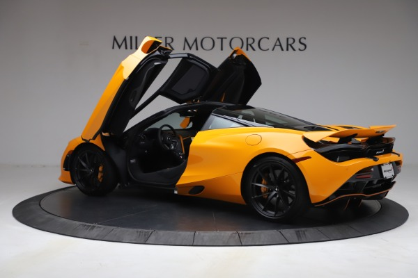 Used 2019 McLaren 720S Performance for sale $309,990 at Maserati of Greenwich in Greenwich CT 06830 17
