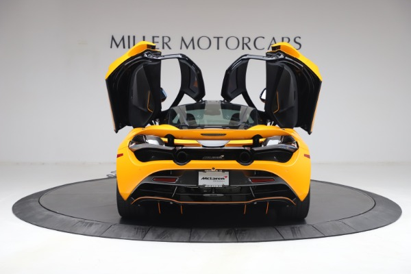 Used 2019 McLaren 720S Performance for sale $309,990 at Maserati of Greenwich in Greenwich CT 06830 19