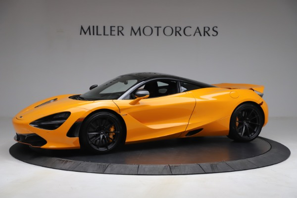 Used 2019 McLaren 720S Performance for sale $309,990 at Maserati of Greenwich in Greenwich CT 06830 2