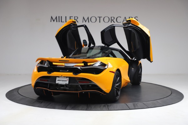 Used 2019 McLaren 720S Performance for sale $309,990 at Maserati of Greenwich in Greenwich CT 06830 20